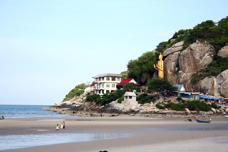 Highlight Hua Hin (half day without lunch) Image 7