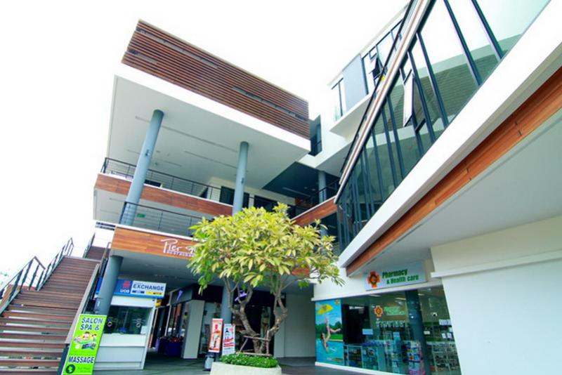 G Hua Hin Resort & Mall Image 8