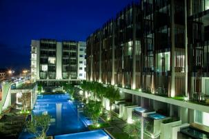 Business for sale . G hua hin resort & mall
