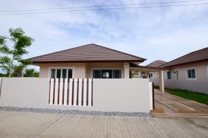 Very Reasonably Priced High Quality House in South of Hua Hin