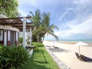 Business for sale . Aleenta hua hin resort & spa