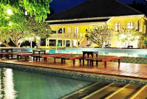 Business for sale . Baan bayan beach hotel