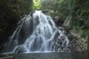 . Pala u waterfalls