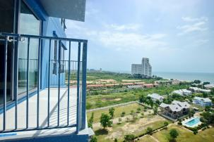 Sea View 2 Bedroom Unit in Tiew Talay (fully furnished)