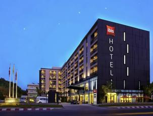 Business for sale . Ibis hua hin hotel