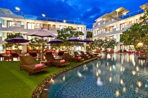 Business for sale . The sea-cret hua hin