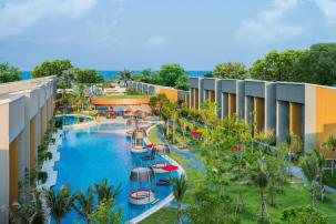 Business for sale . Ananda resort huahin