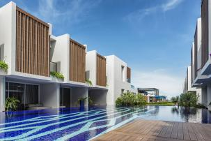 Business for sale . Radisson blu resort huahin