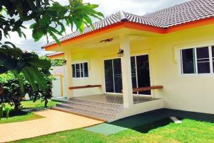 2 Bedroom house surrounded by beautiful nature between Hua Hin and Pranburi