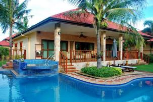 Beautifully Designed Quality Pool Villa near Vana Nava and Khao Takiab Area