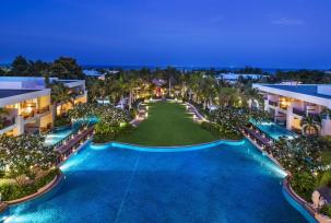 Business for sale . Sheraton hua hin resort & spa