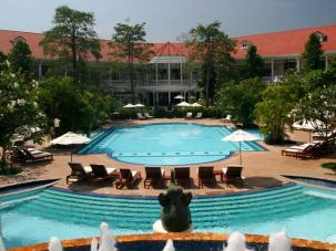 Business for sale . Centara grand beach resort & villas hua hin