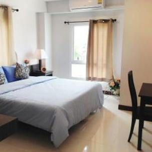A Very reasonable Two Bedroom Apartment On Soi 102