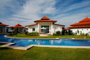 Business for sale . Banyan the resort hua hin