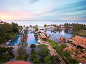 Business for sale . Dusit thani hua hin