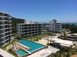 One Bedroom Pool View on Dolphin Bay Beach