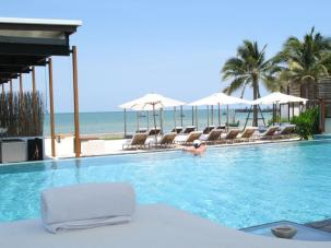 Business for sale . Putahracsa hua hin