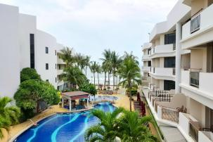 Business for sale . The imperial hua hin beach resort