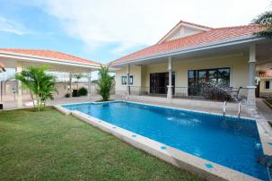 Very Nice 3 Bedroom Pool Villa in Town
