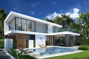 2 Bedroom Modern & Luxurious Villa for Sale in Khao Tao