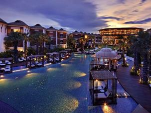 Business for sale . Intercontinental hua hin resort