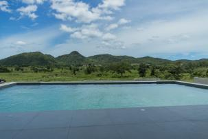 Superb Quality 3 Bedroom Pool Villa with Stunning Mountain View near Banyan Golf