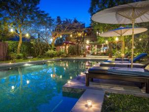 Business for sale . Away huahin-pranburi boutique resort