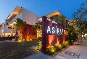 Business for sale . Asira boutique huahin